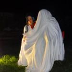 Histoire du chef fantôme !